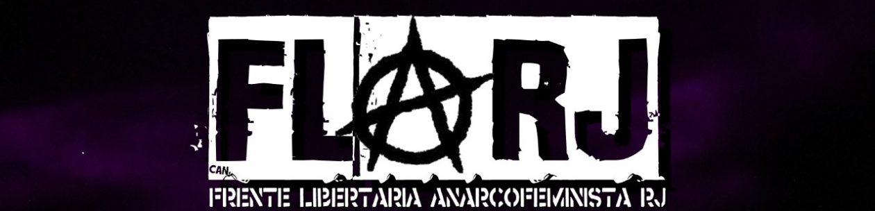 Frente Libertária Anarcofeminista do Rio de Janeiro